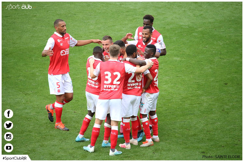 Reims en demi finale de la coupe de la ligue au bout du - Coupe de la ligue demi finale ...